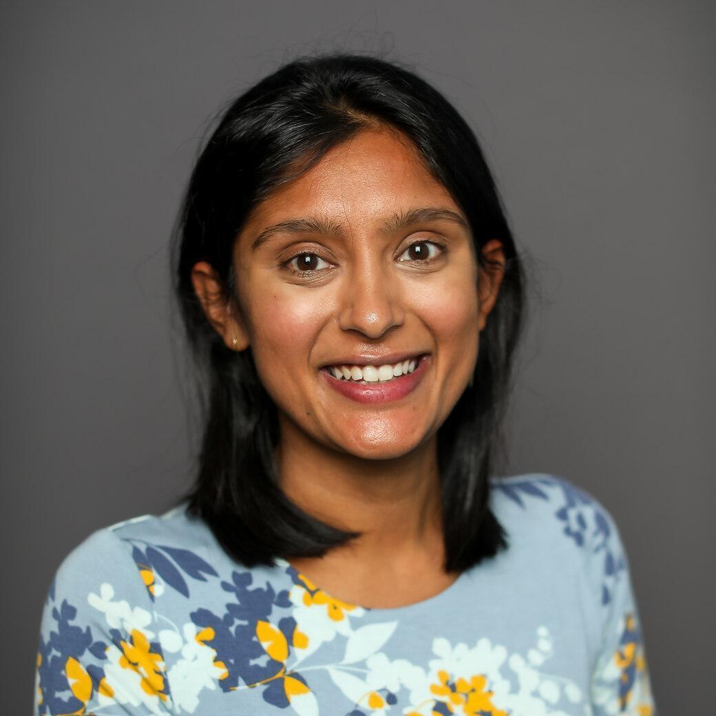 Veda Chokshi's Profile Photo