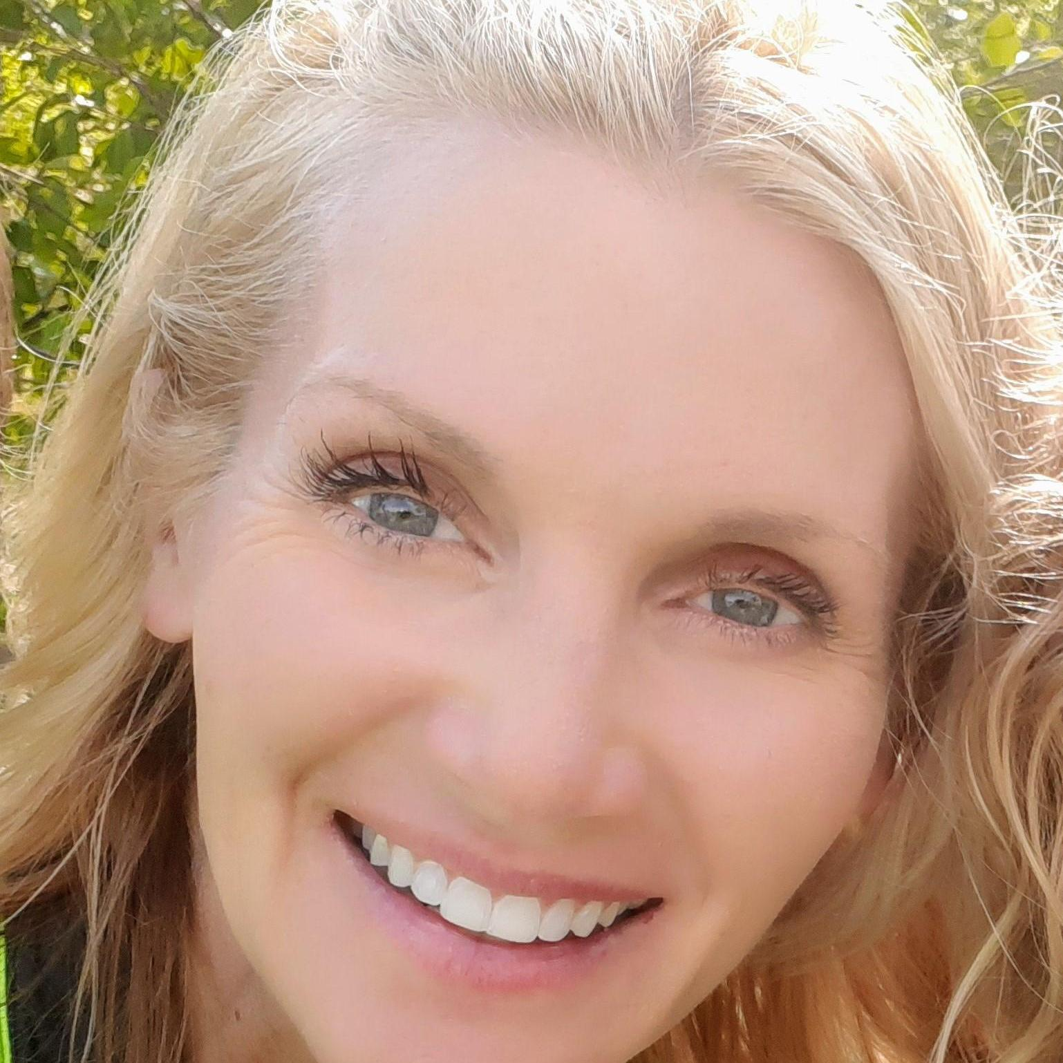 Nicole Jarvis's Profile Photo