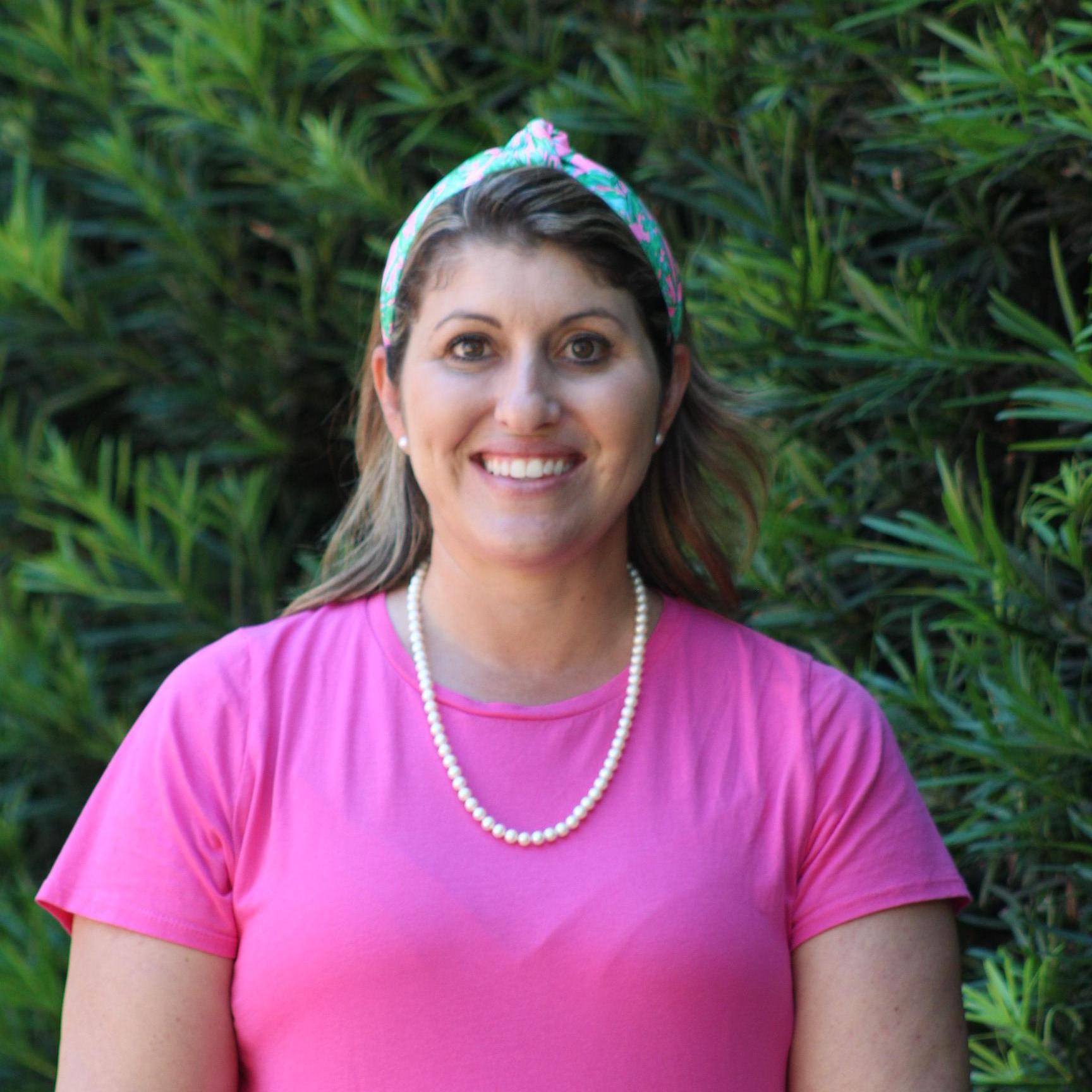 Lindsey Hodgkins's Profile Photo