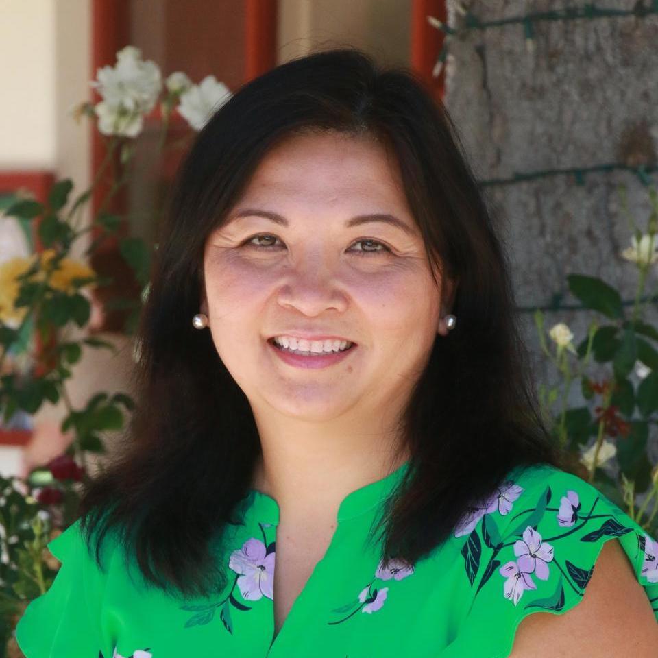 Caroline Tran Ryan's Profile Photo