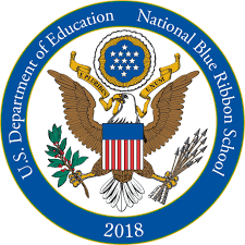 National Blue Ribbon Schools Event 2018 Thumbnail Image