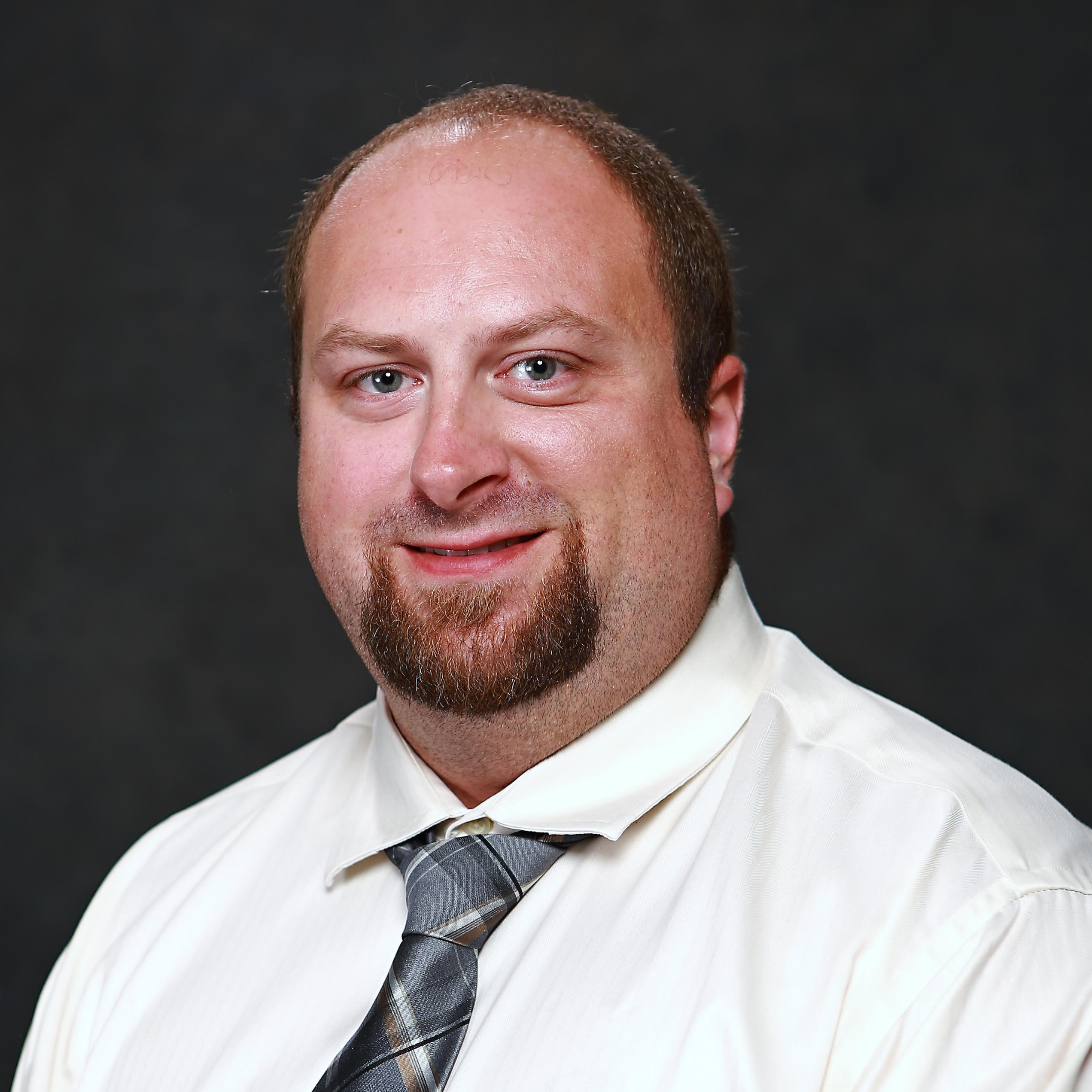 Brandon Scott's Profile Photo