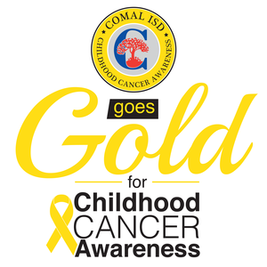 Going gold campaign