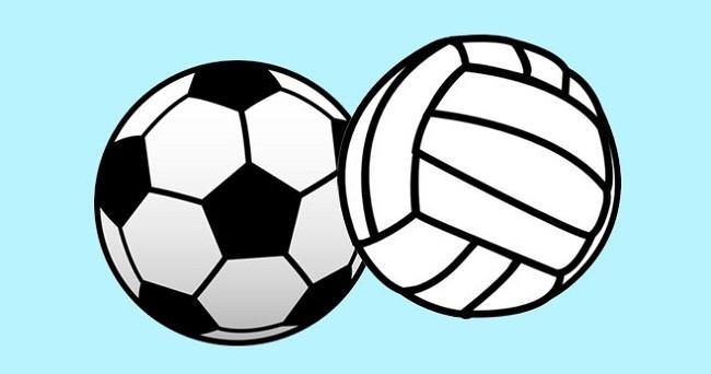 Spring Soccer Sign-ups and Developmental Volleyball Thumbnail Image