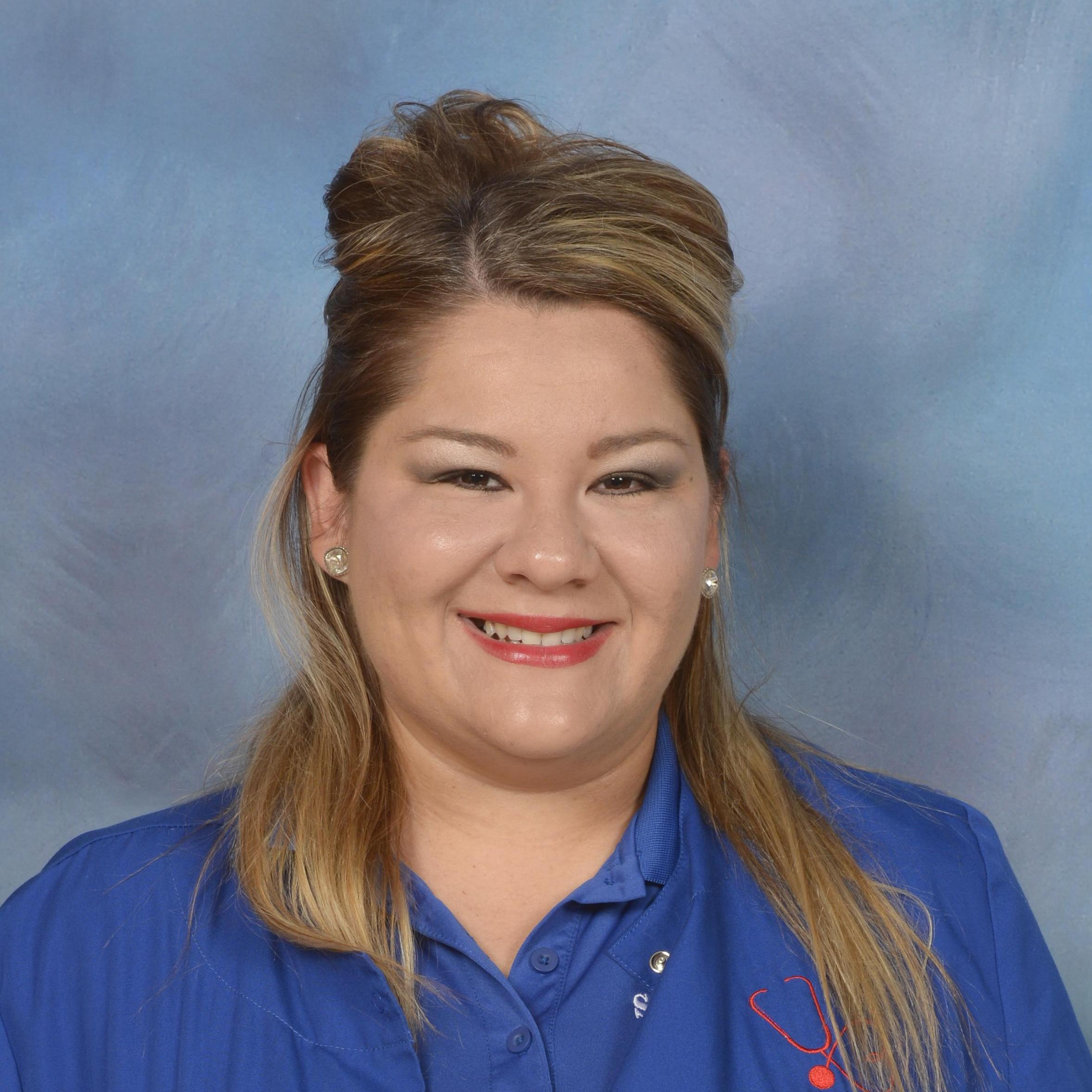 Jennifer Peña's Profile Photo
