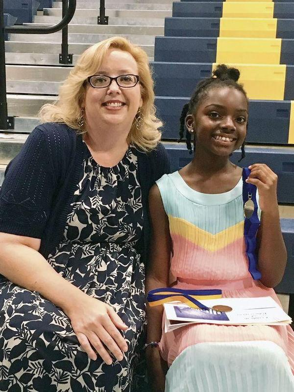Paying dividends: West Lowndes students earn big returns in Stock Market Game Featured Photo