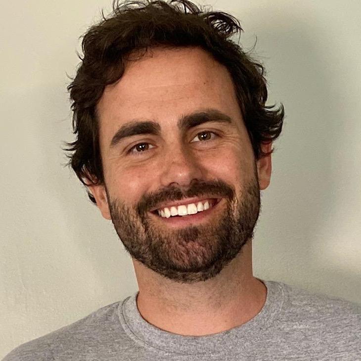 Mark Henninger's Profile Photo