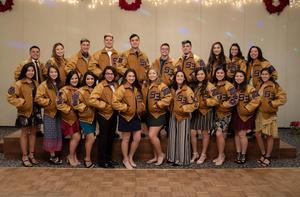 Hi-5 Honorees