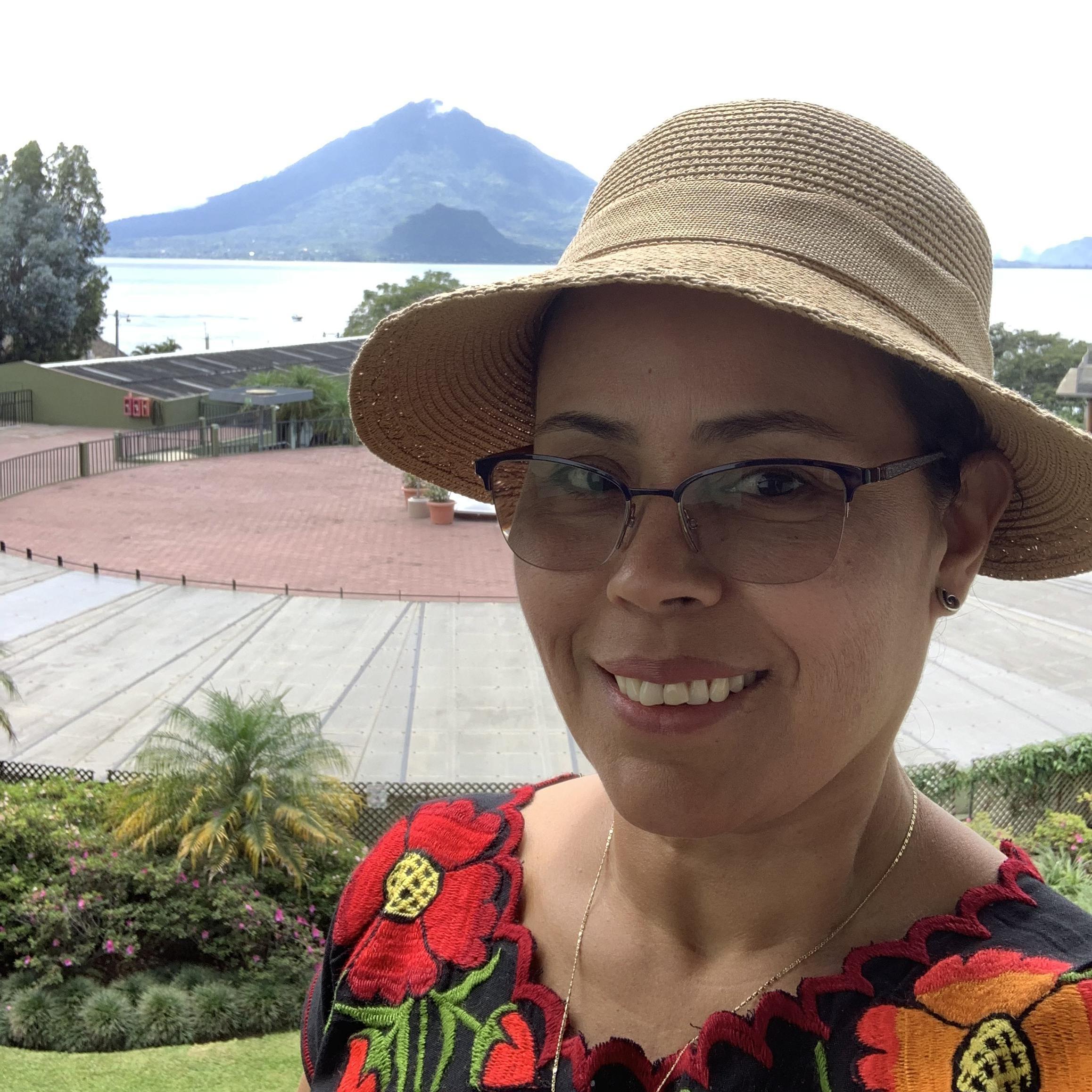Maria Lunadepacheco's Profile Photo