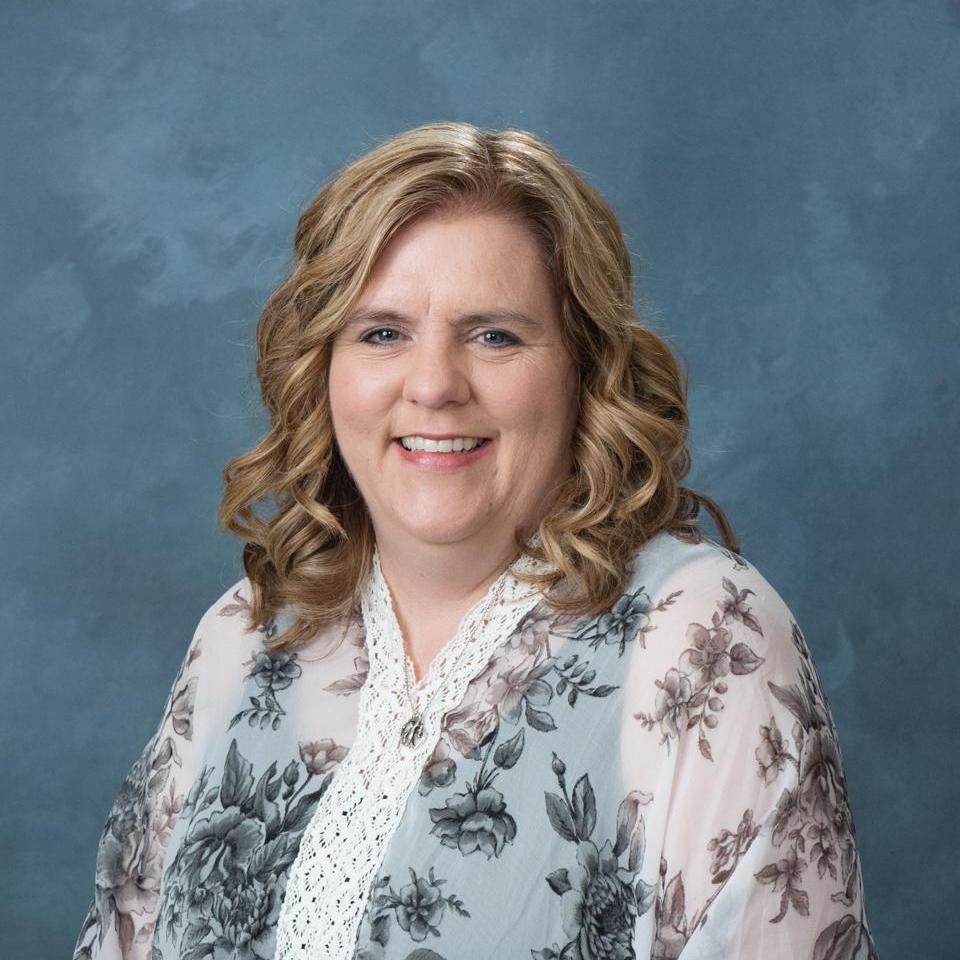 Jennifer Webb's Profile Photo