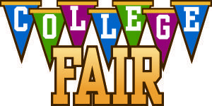 Annual College and Career Fair on Thursday, Sept. 26 from 6:00-8PM Thumbnail Image