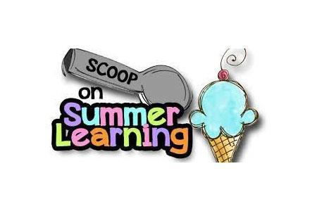resources for summer learning