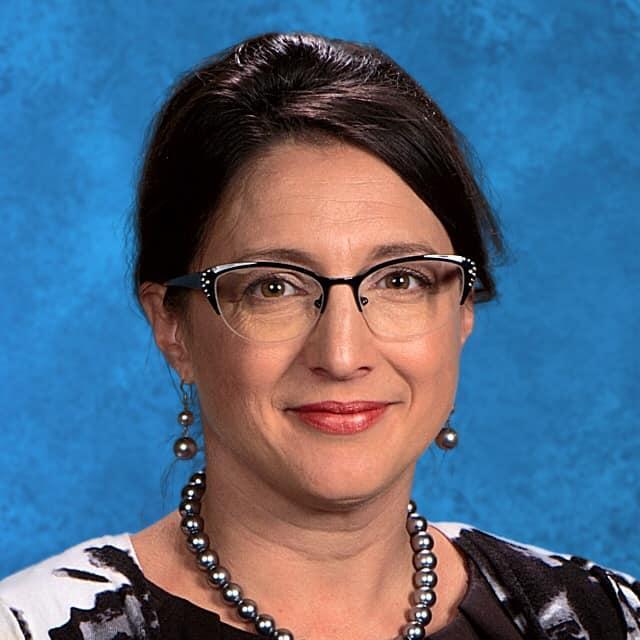 Julie Symanik's Profile Photo