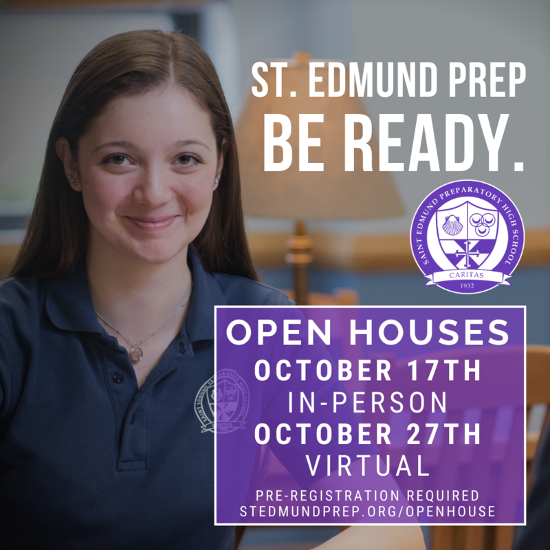 Fall Open Houses October 17 & 27 Featured Photo
