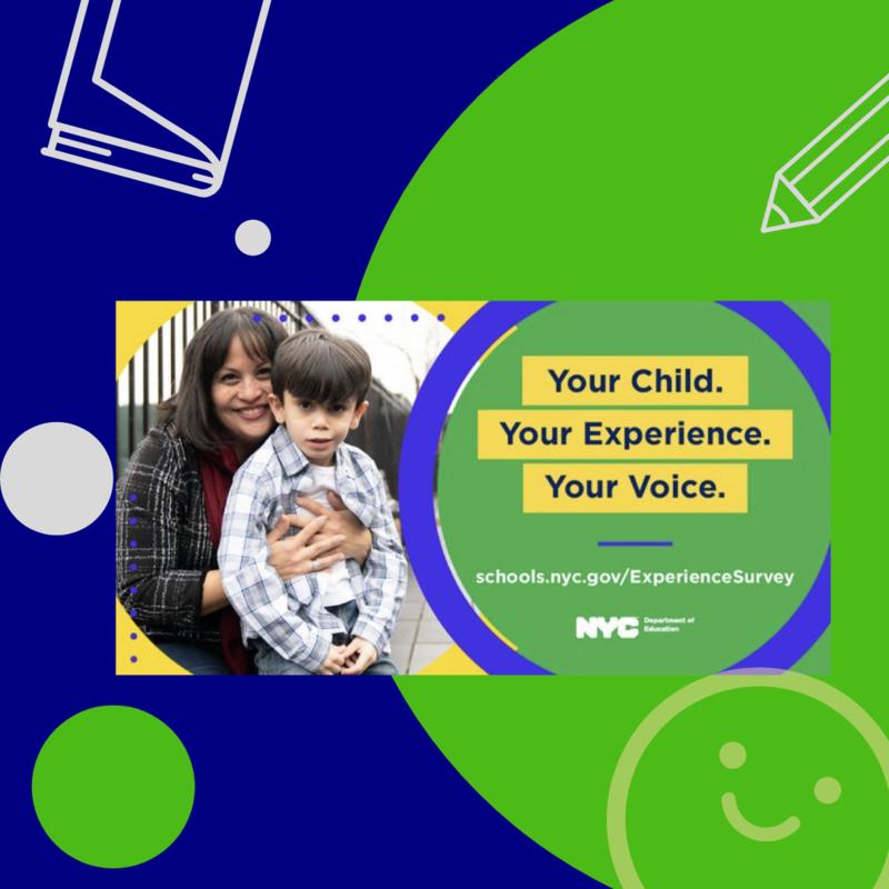 NYCDOE Fall Experience Survey