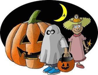 Heather Halloween Festivities, Oct. 29 Featured Photo