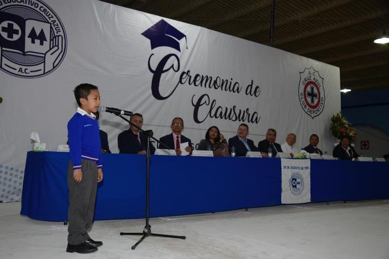 Imágenes de la Clausura 19 Featured Photo