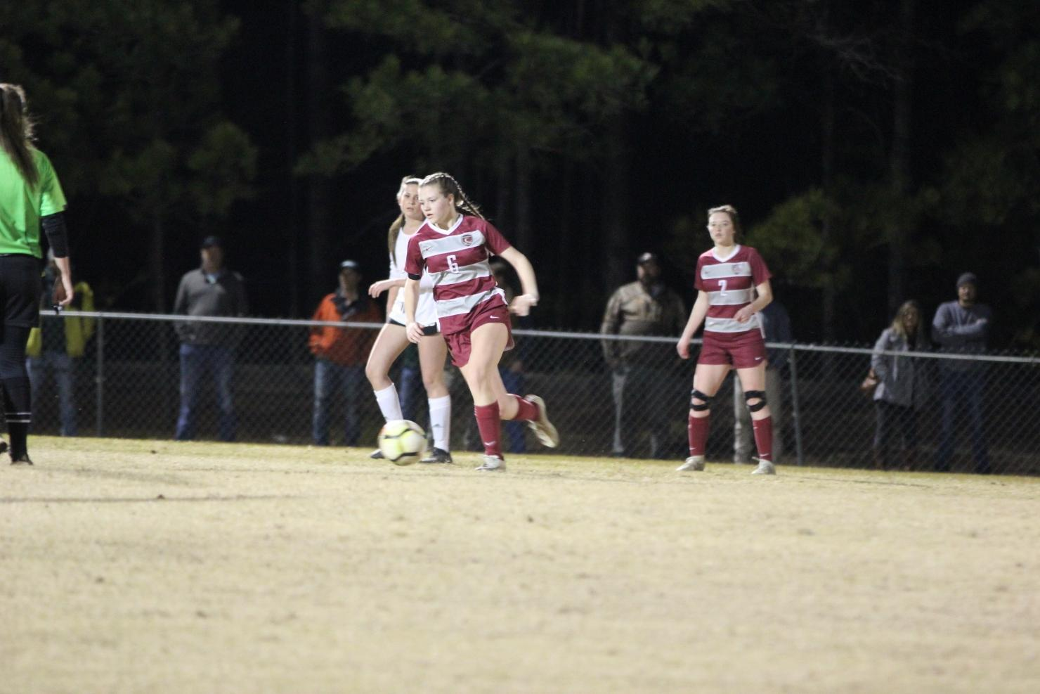 girls soccer 18