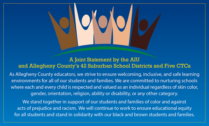 Joint Statement from the AIU
