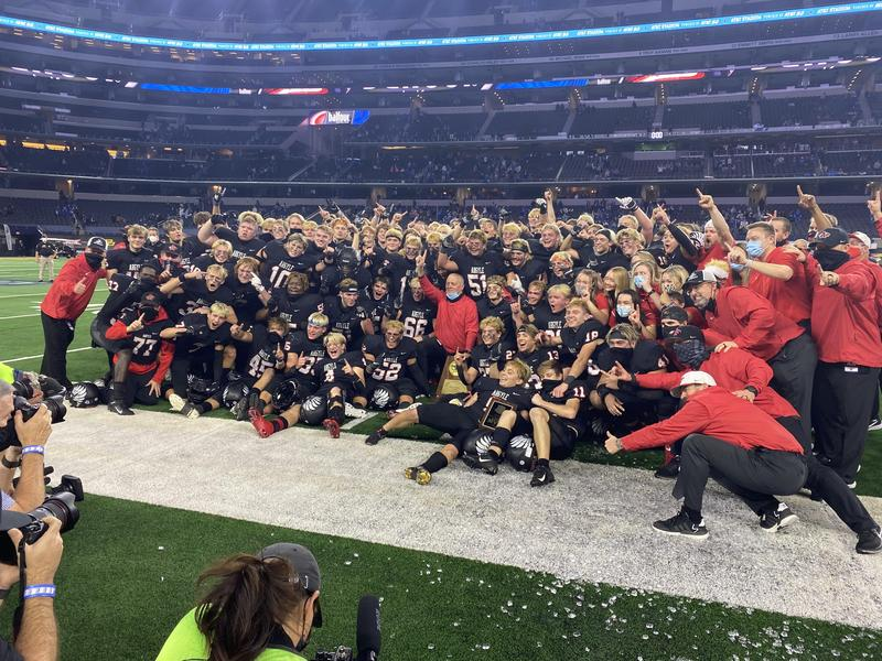 FB State Champs