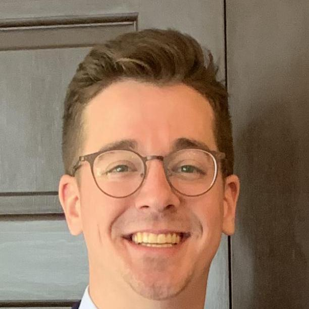 Michael Patterson's Profile Photo