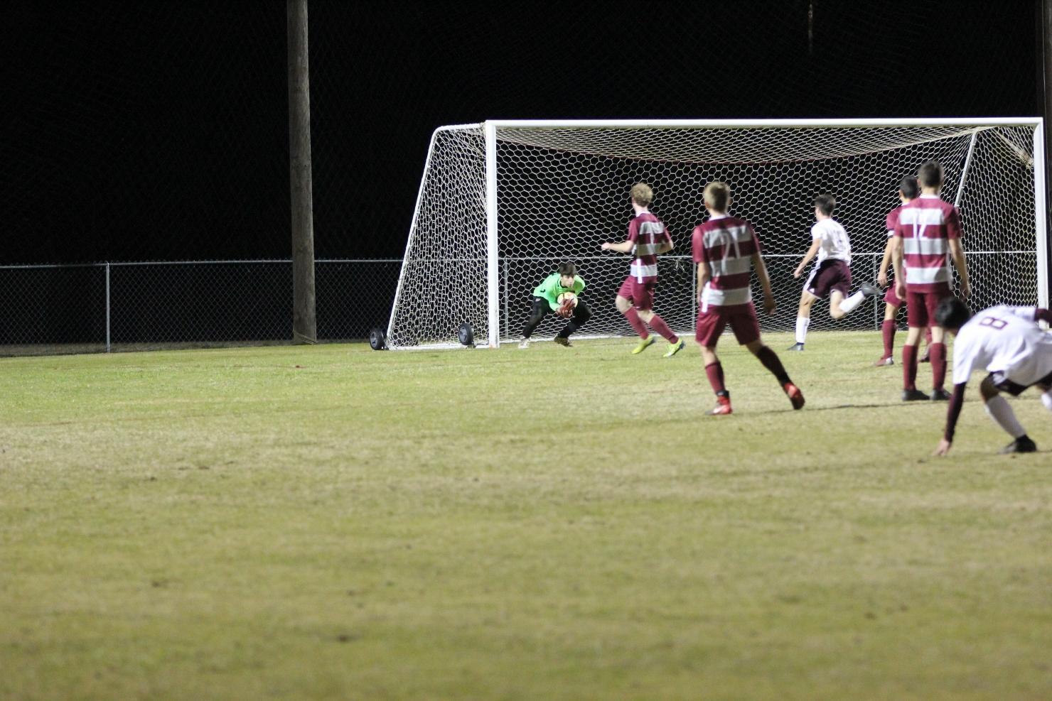 boys soccer 14