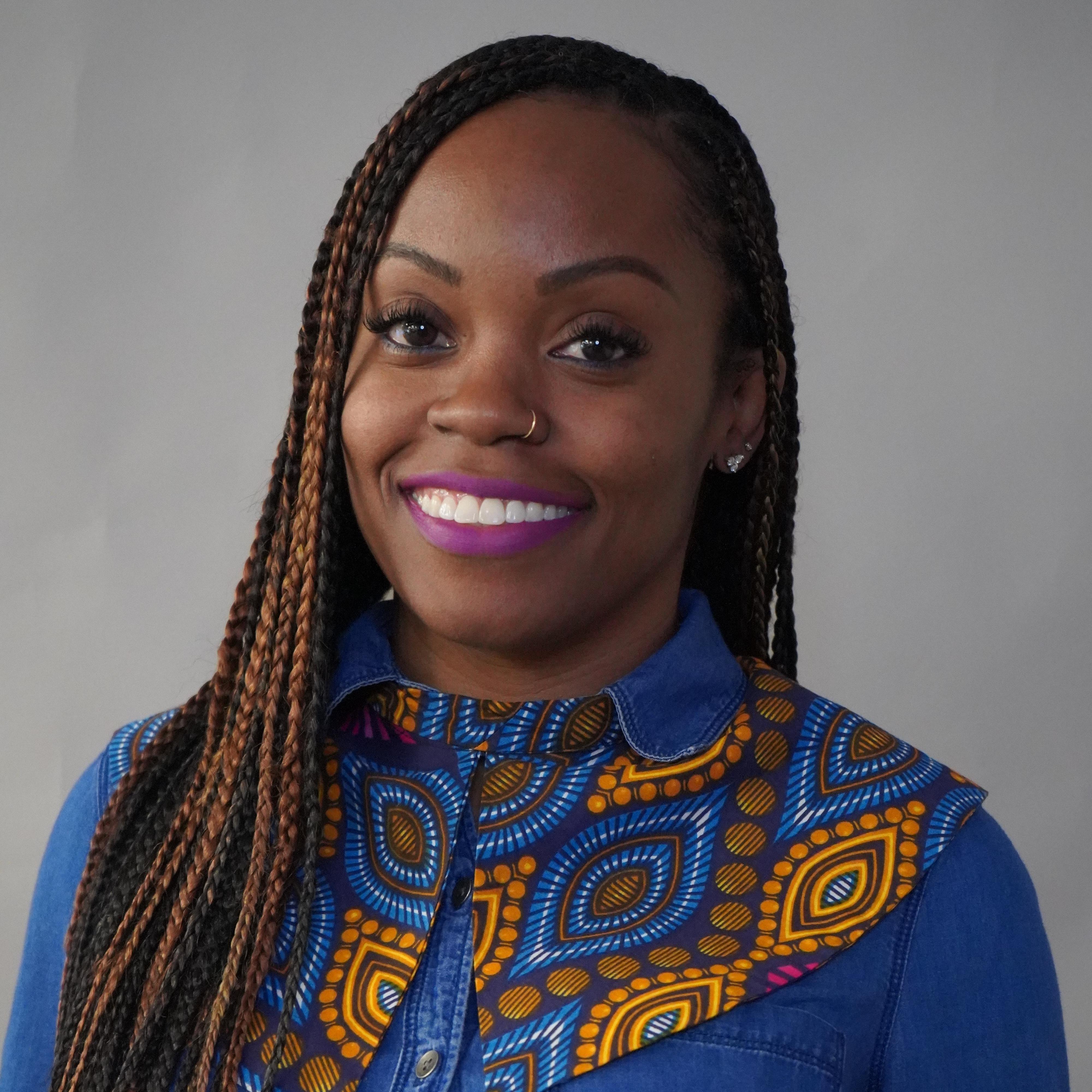 Akisha Brooks's Profile Photo