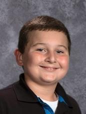 Ty Chandler, 8th Grade