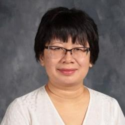 Jenny Yang's Profile Photo