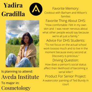Yadira Gradilla
