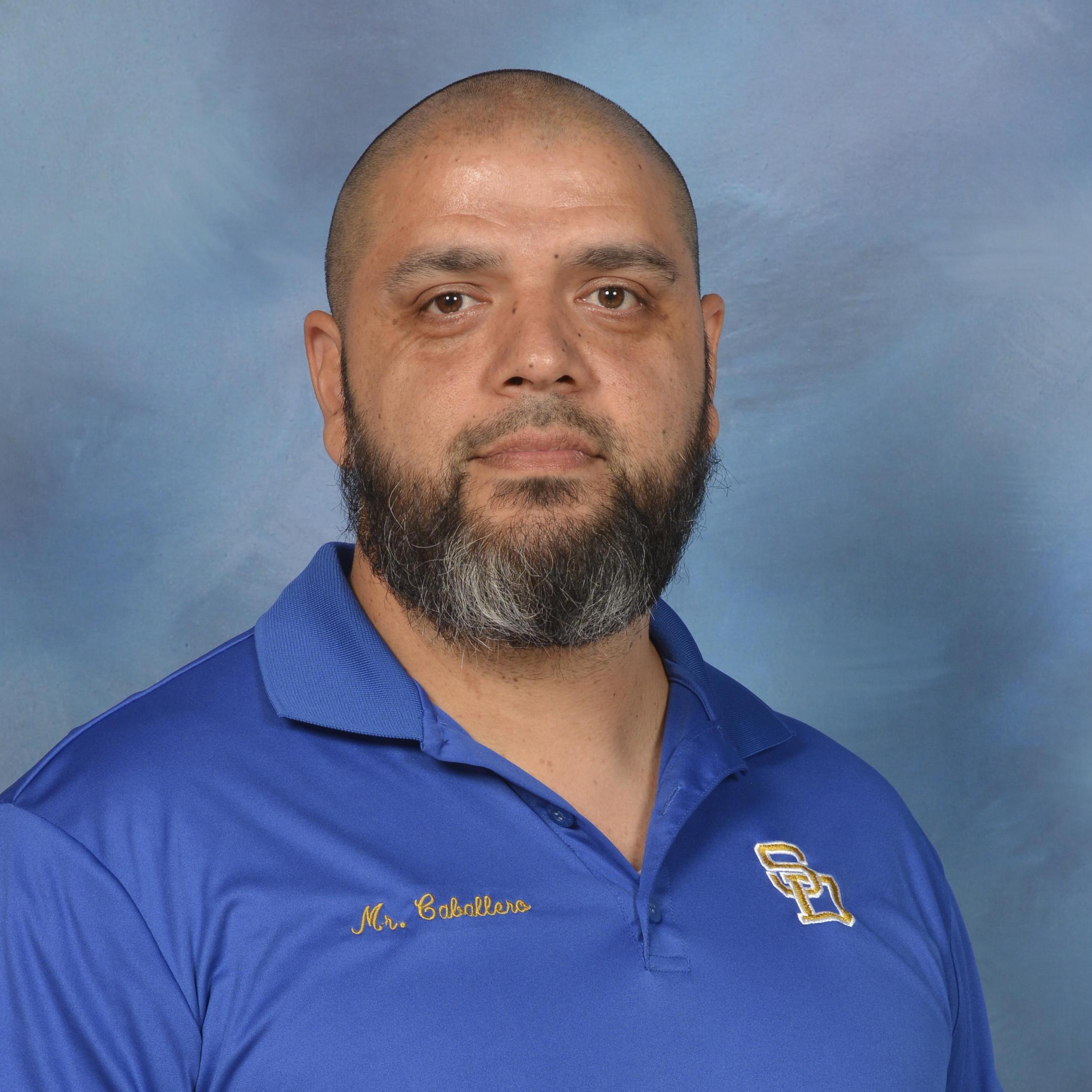 David Caballero's Profile Photo