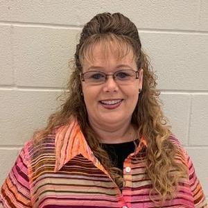 Brenda Whitaker's Profile Photo