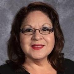 Stella Garza's Profile Photo