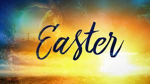 Happy Easter! Thumbnail Image