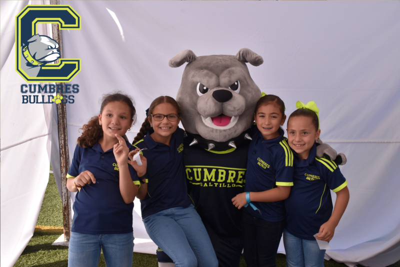 Connor, la nueva mascota del Instituto Cumbres Saltillo Featured Photo