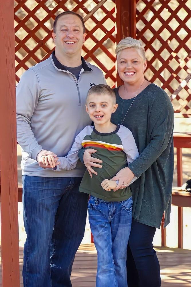 Nurnberg family