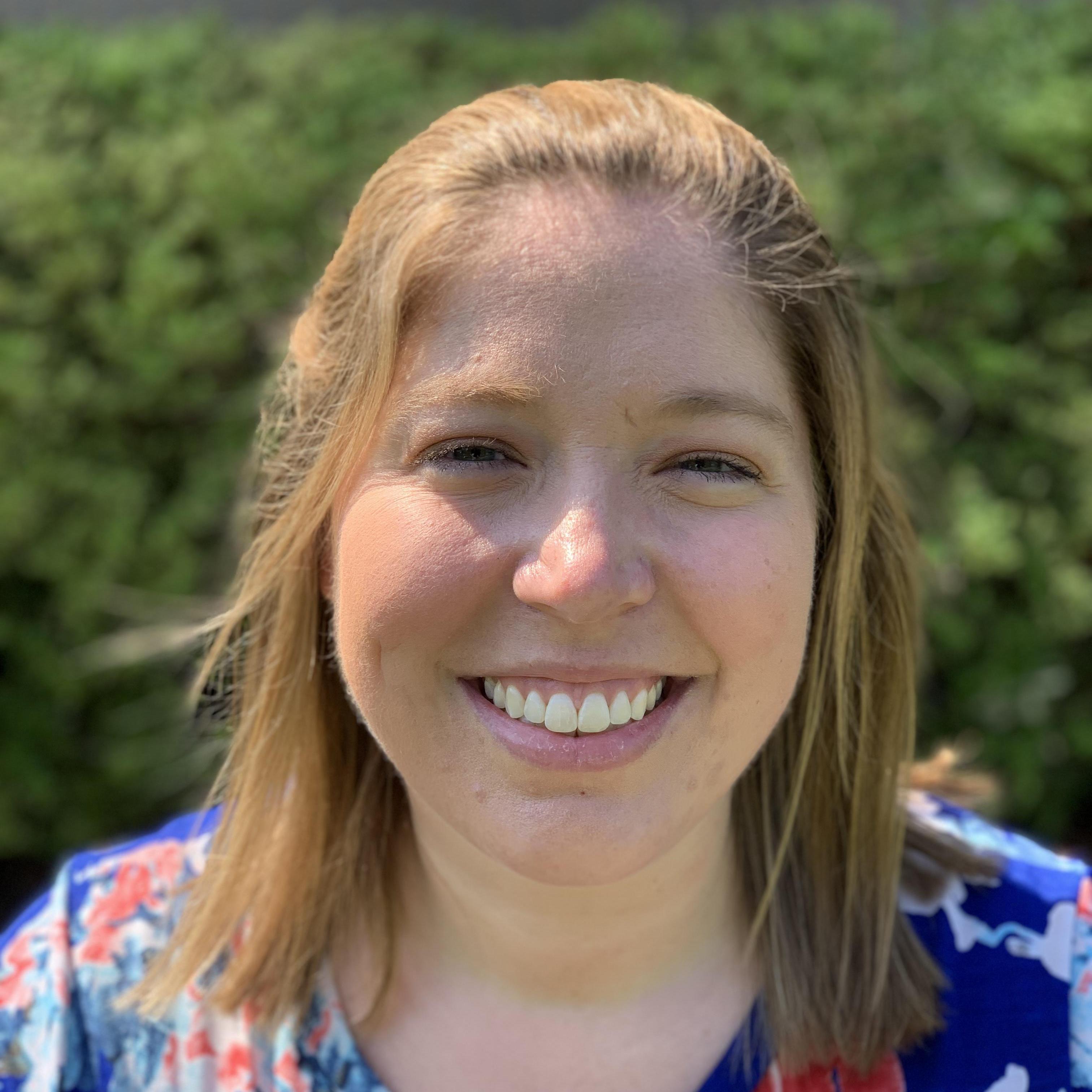 Maggie Tobias's Profile Photo