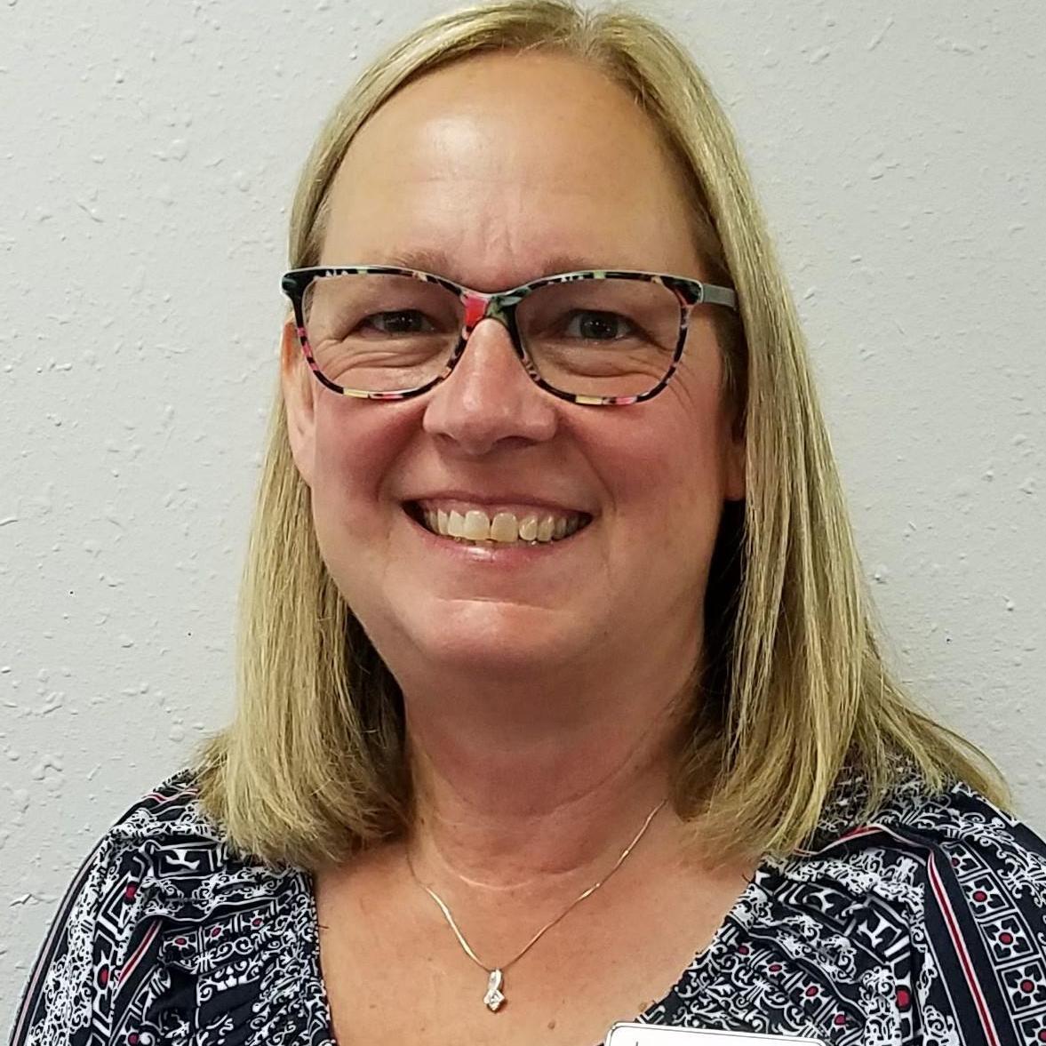 Tammy Thompson's Profile Photo