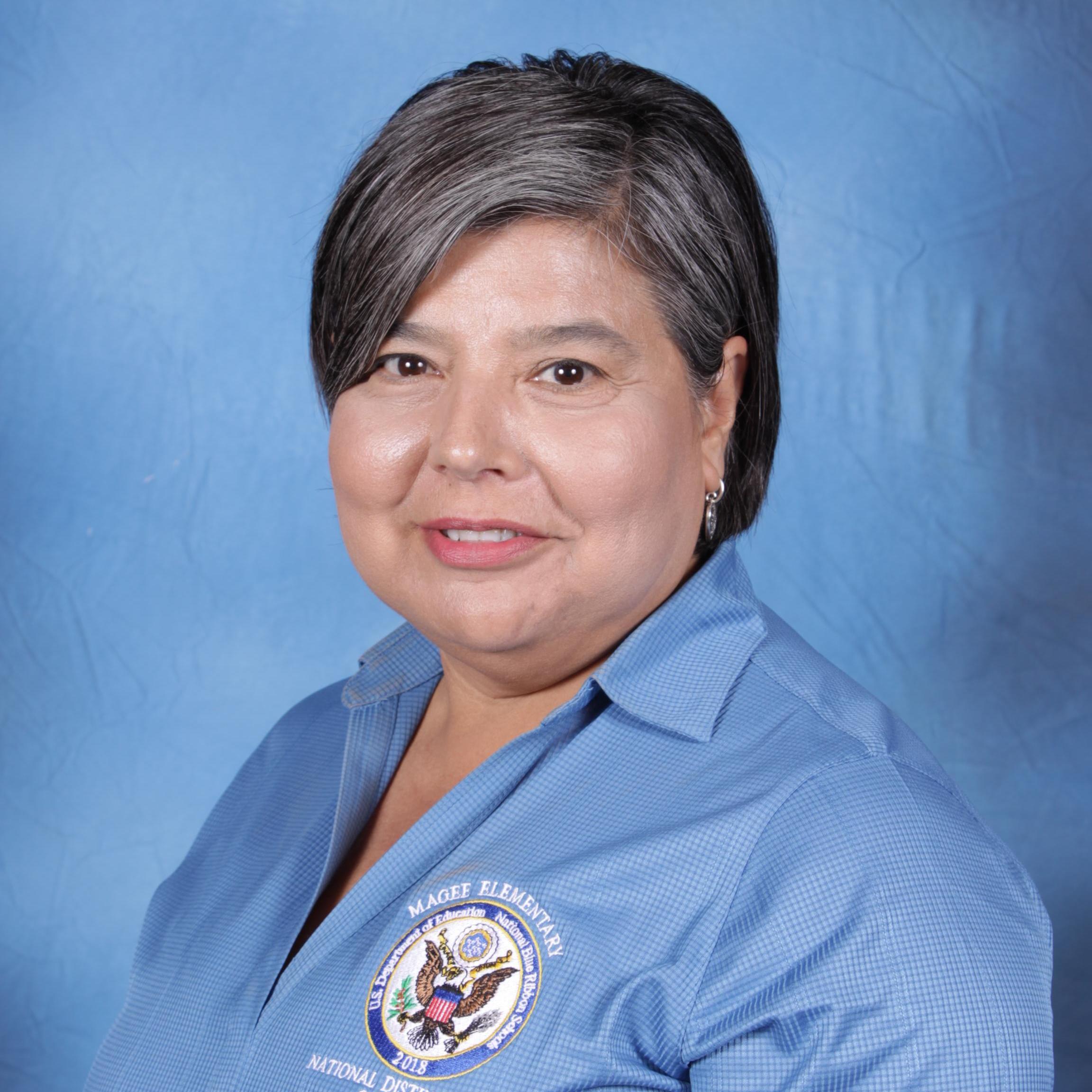 Josefina Sanchez's Profile Photo