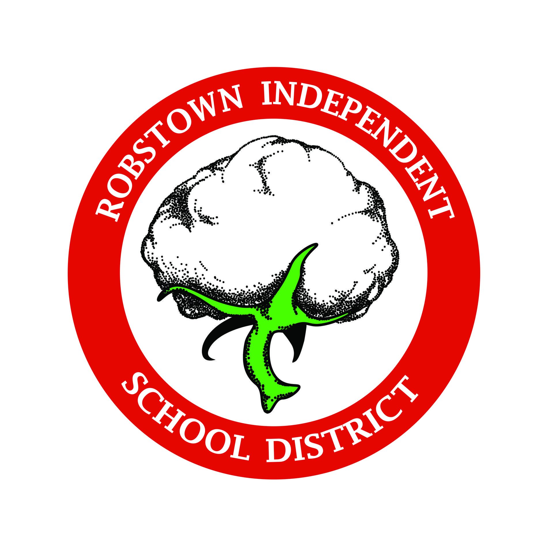 Robstown Crest