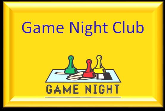 Game Night Club