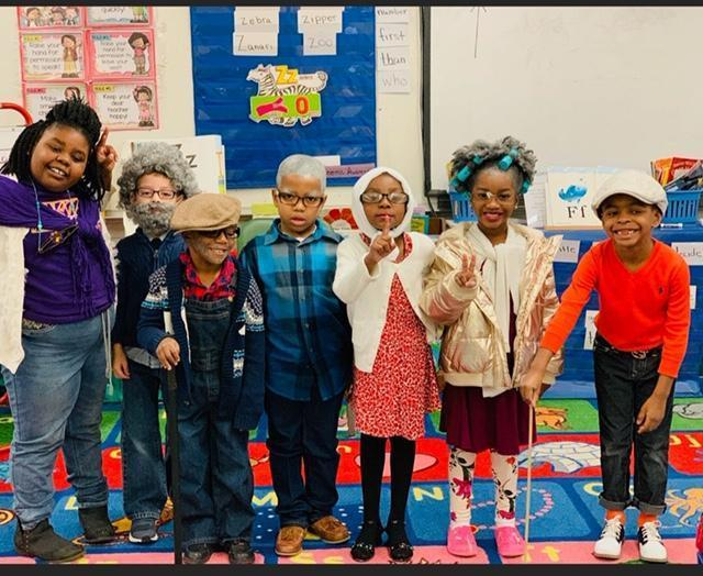 100th Day at Thames! Featured Photo