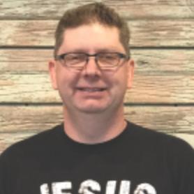 Jeff Glenn (Secondary Pastor)'s Profile Photo