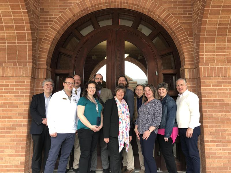 McGrath Institute Explores Science and the Catholic Faith Featured Photo