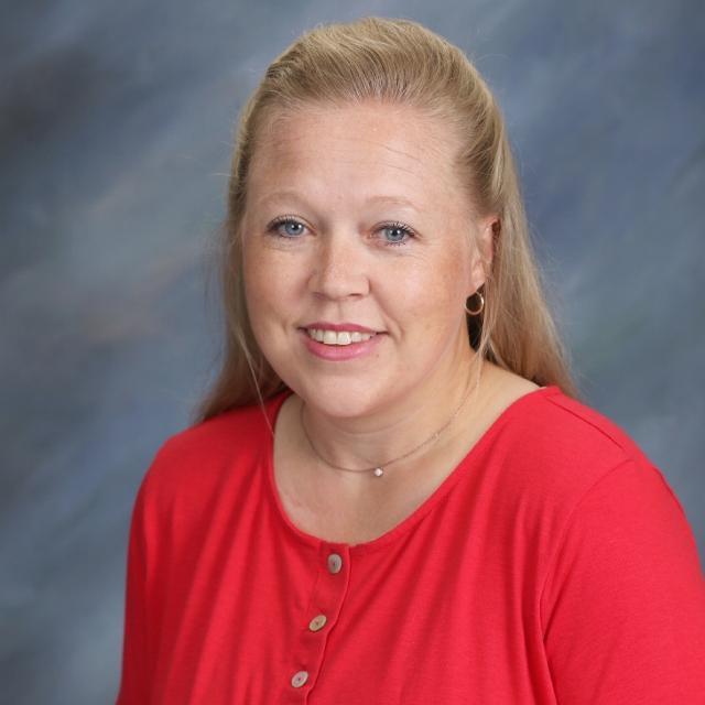 Jenny Leggett's Profile Photo
