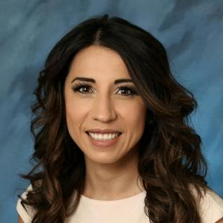 Mari Ramos's Profile Photo