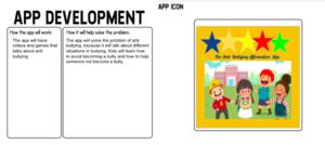 5 star app design and description