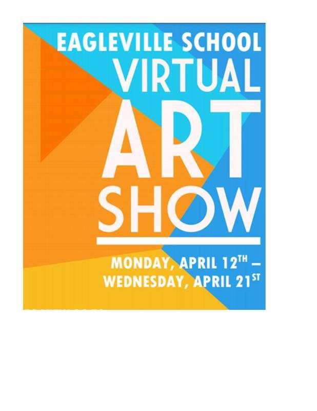 Art Show is NOW OPEN! Thumbnail Image