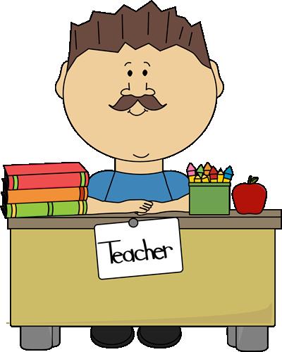 Happy National Teachers Appreciation Week! Thumbnail Image