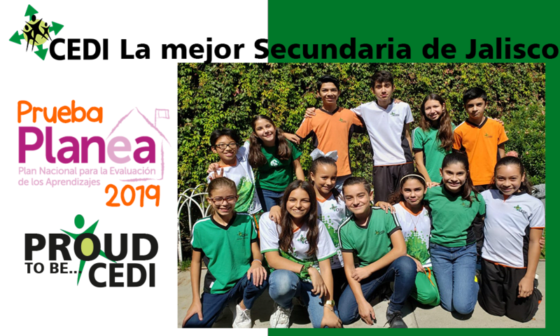 Resultados prueba PLANEA 2019 Secundaria Featured Photo
